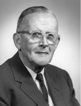 Homer M. Hadley
